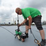 Rhepanol detail Roofwatcher Renovatie